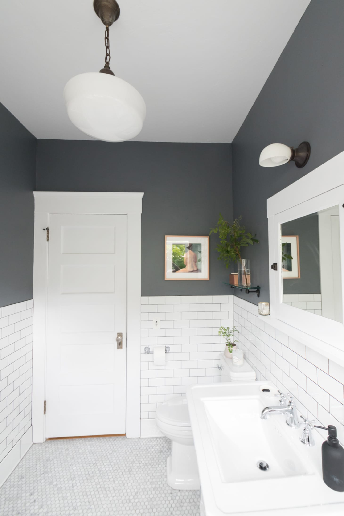 Paint To Use In Bathroom  The 30 Best Bathroom Colors Bathroom Paint Color Ideas