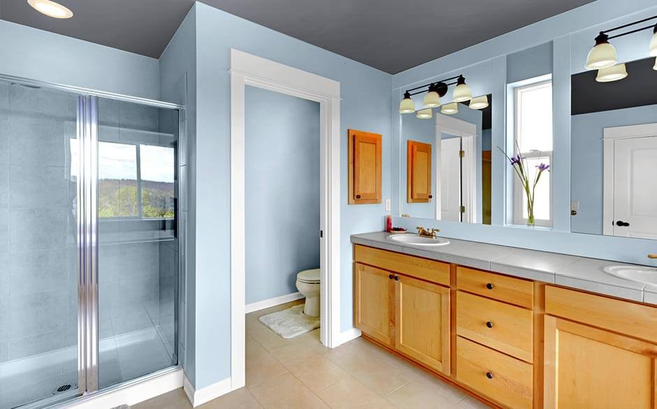 Paint To Use In Bathroom  Bathroom Paint Colors Ideas for the Fresh Look MidCityEast