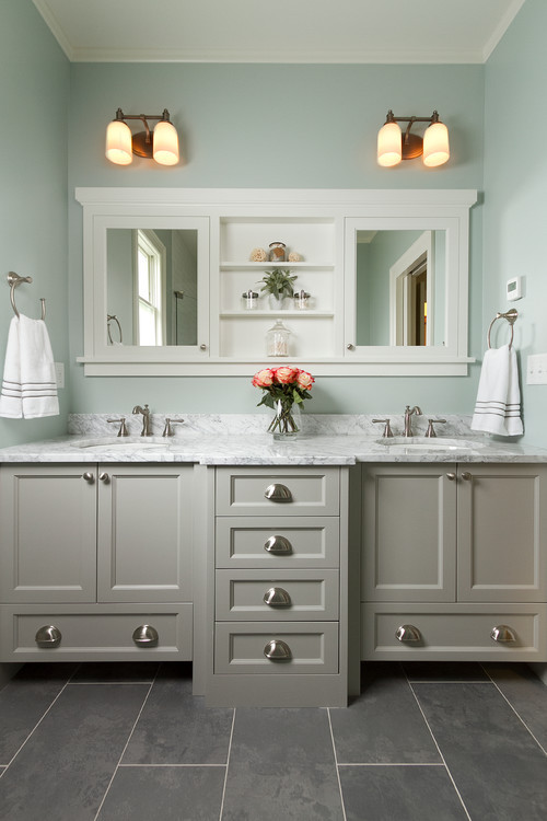 Paint To Use In Bathroom  Should I Use Flat Paint in a Bathroom Williams Painting