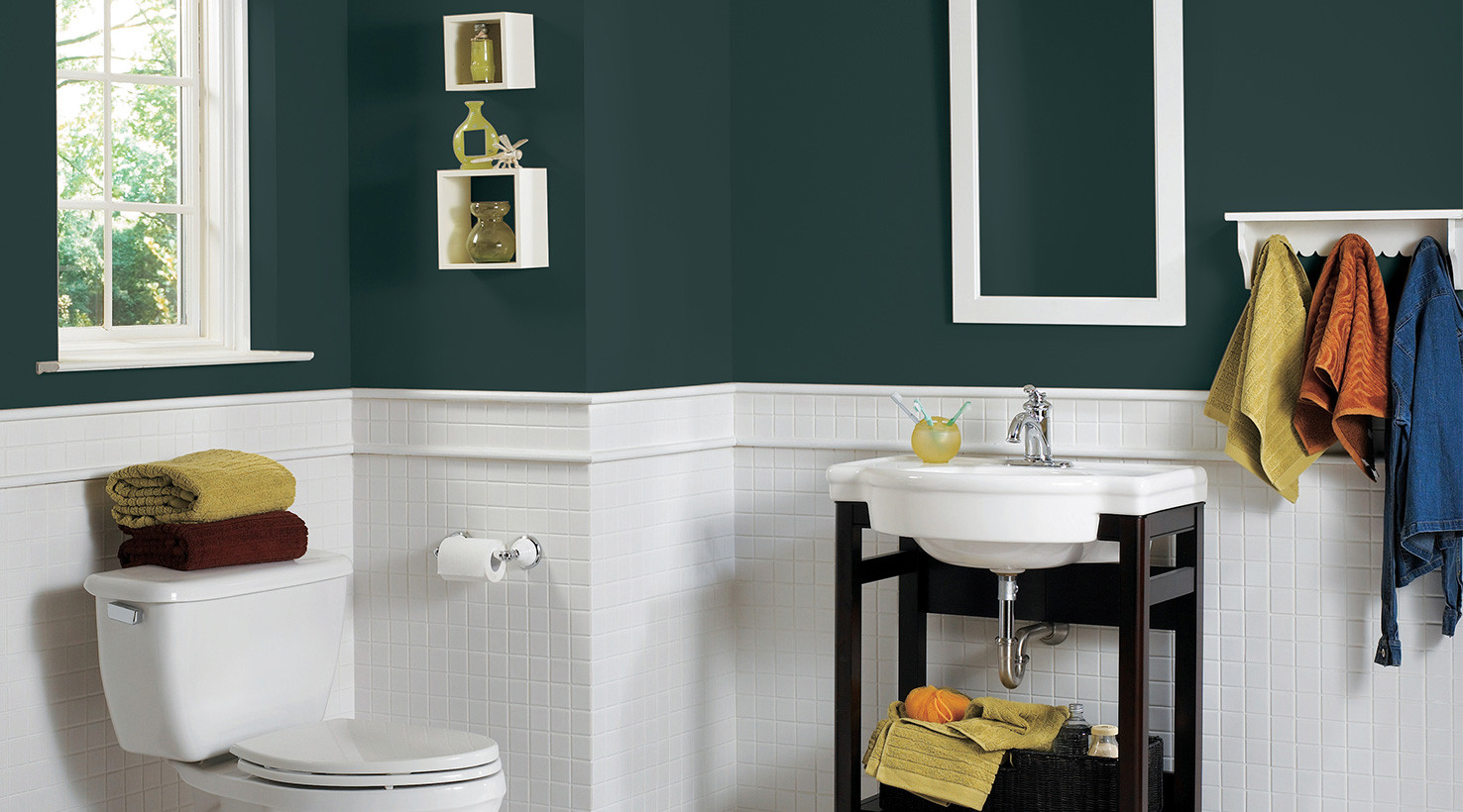 Paint To Use In Bathroom  What Color Paint To Use In Bathroom