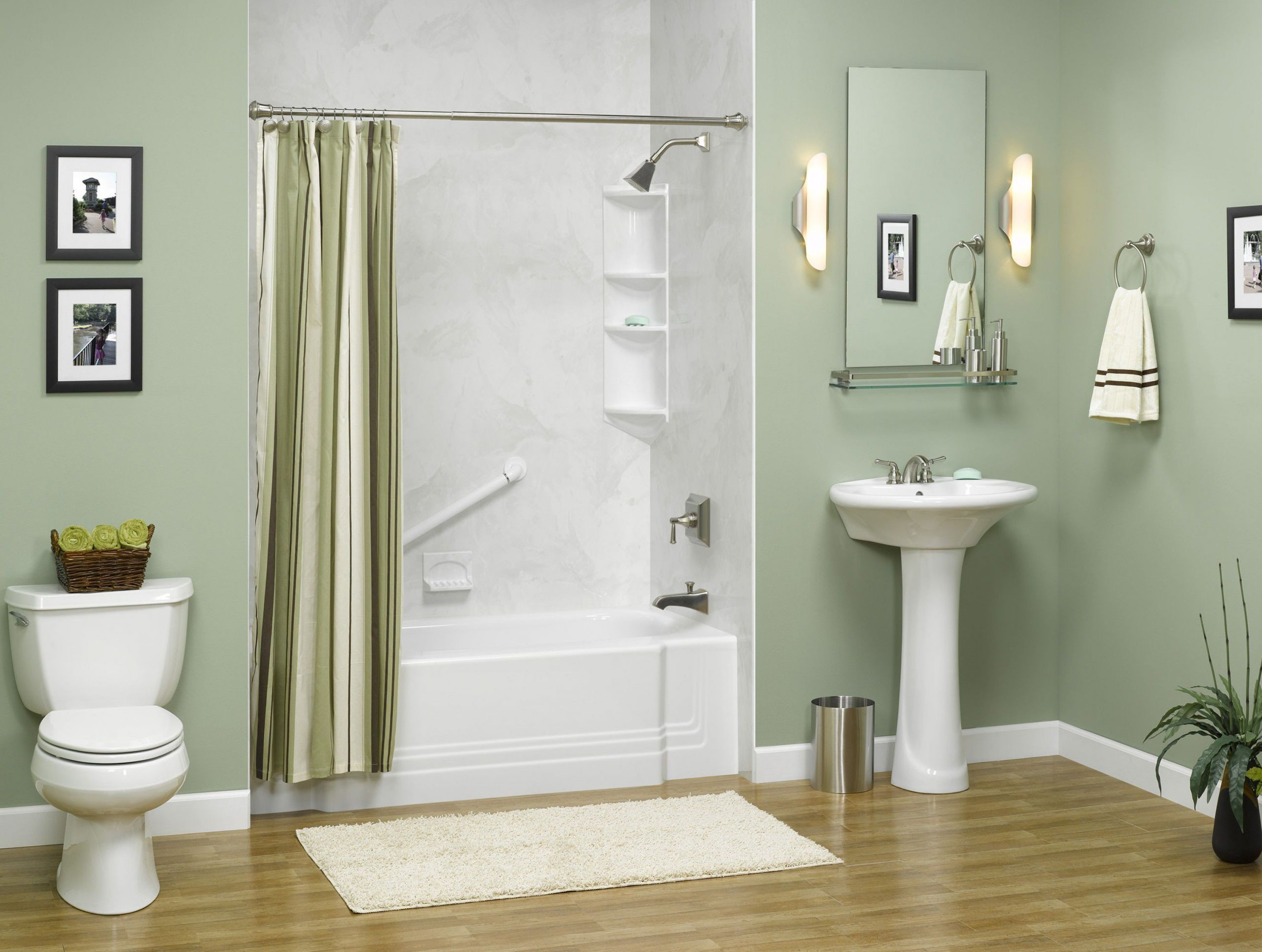 Paint To Use In Bathroom  Bathroom Paint Ideas in Most Popular Colors Artmakehome