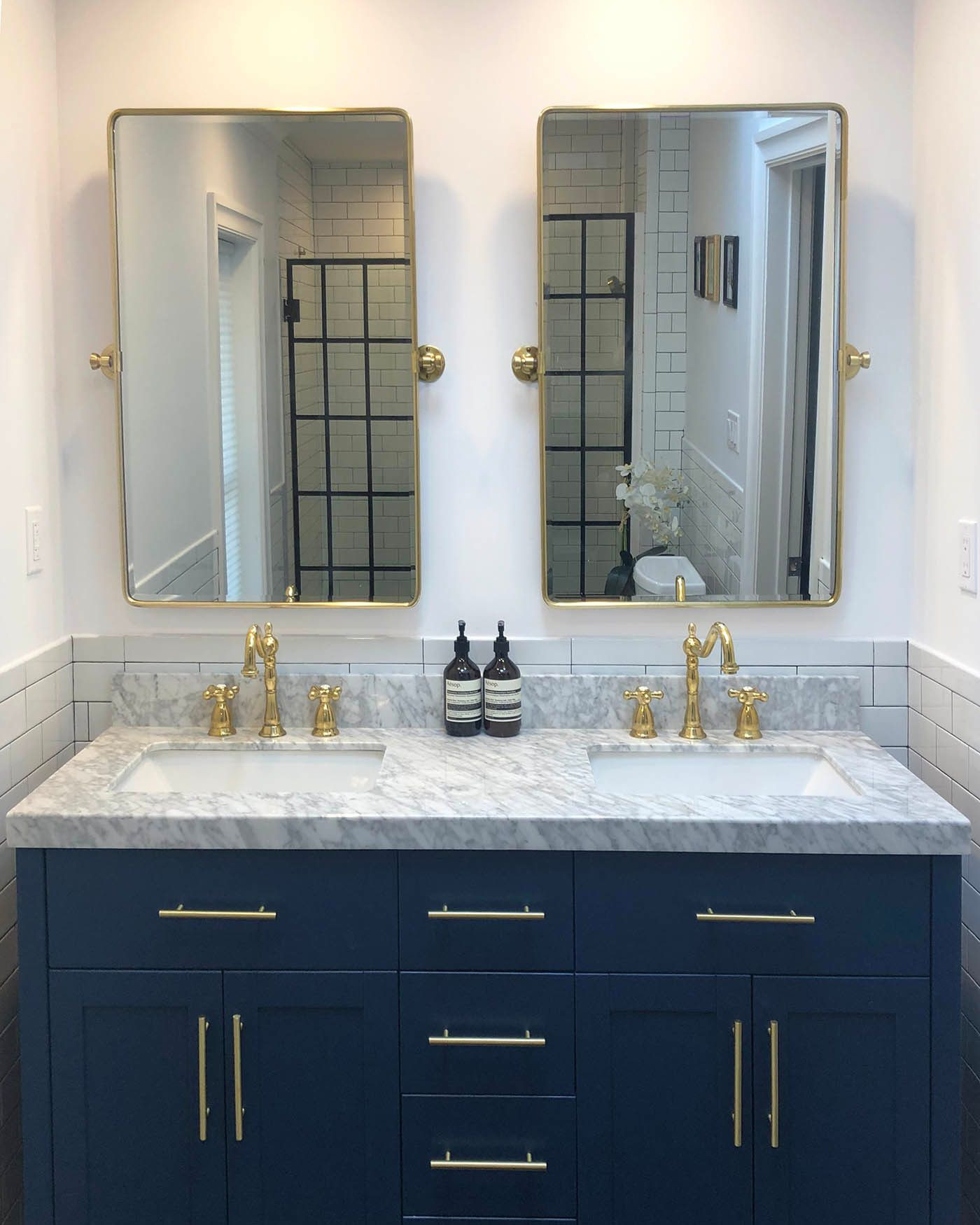 Paint To Use In Bathroom  The best bathroom paint colors and how to use them