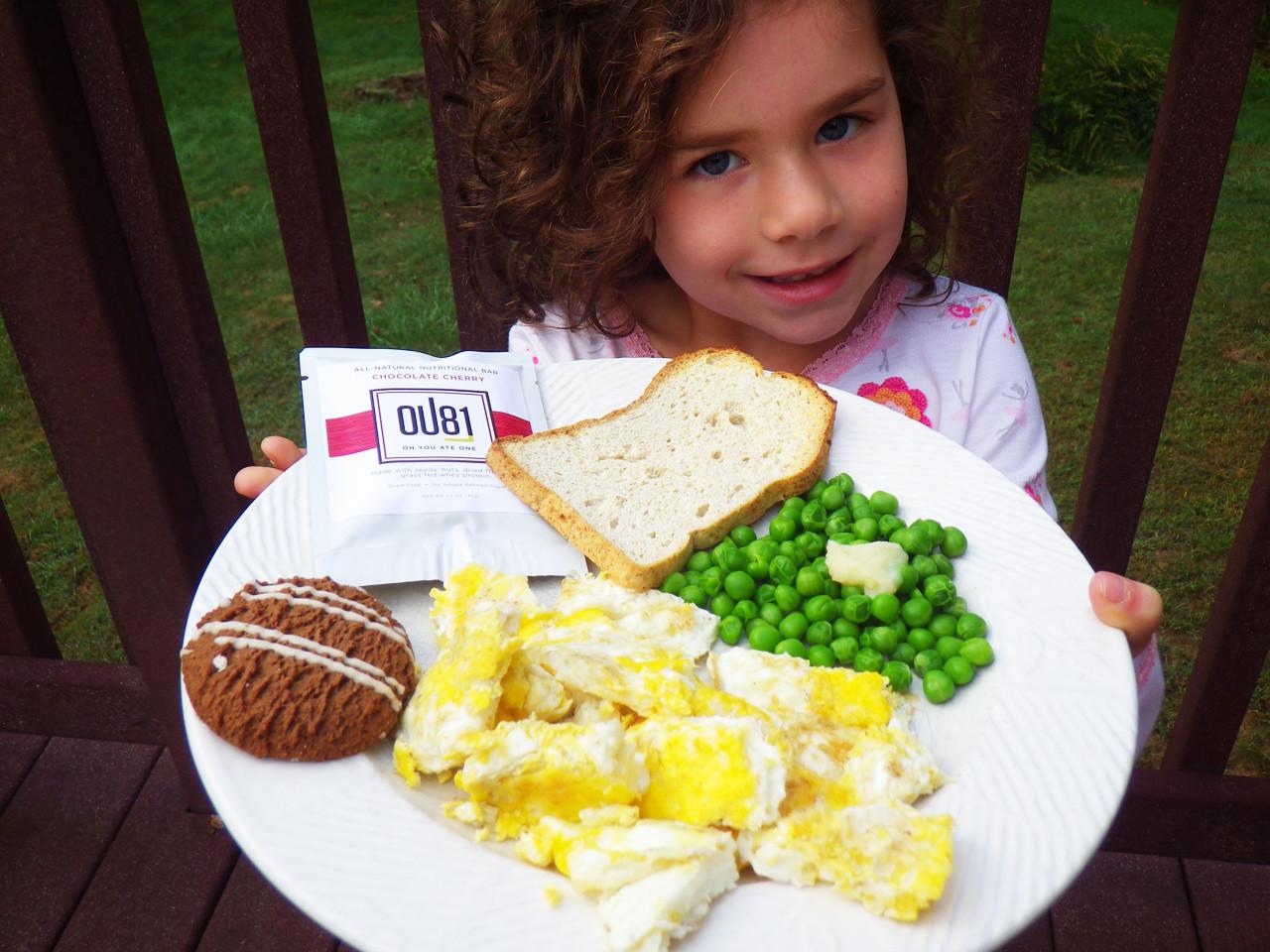 Paleo Recipes For Kids  Kids Paleo Breakfast Recipe Julian Bakery ficial Blog