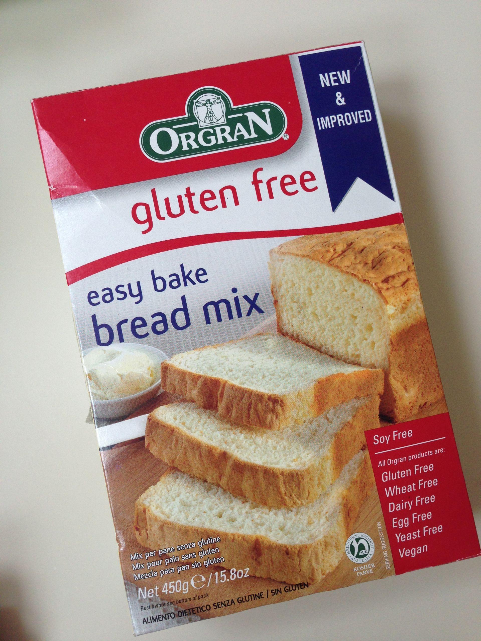 Pamela'S Gluten Free Bread Mix  Bread to Bread The Best Gluten Free Bread Machine Mix