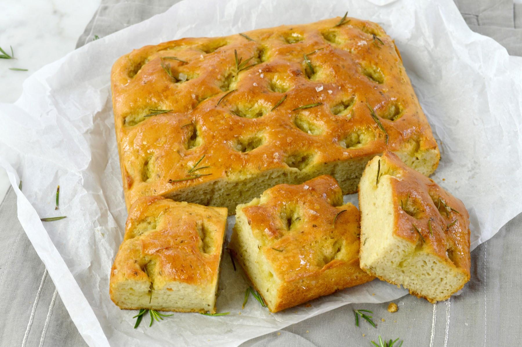 Pamela'S Gluten Free Bread Mix  Gluten Free Bread Mix