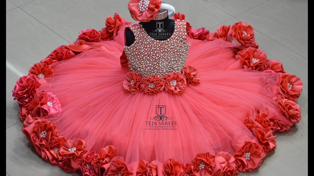 Party Wear For Kids  Latest Kids Party Wear Dress Collections