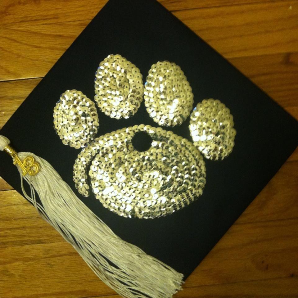 Penn State Graduation Gift Ideas  My Penn State graduation cap