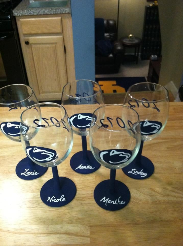 Penn State Graduation Gift Ideas  PSU graduation ts