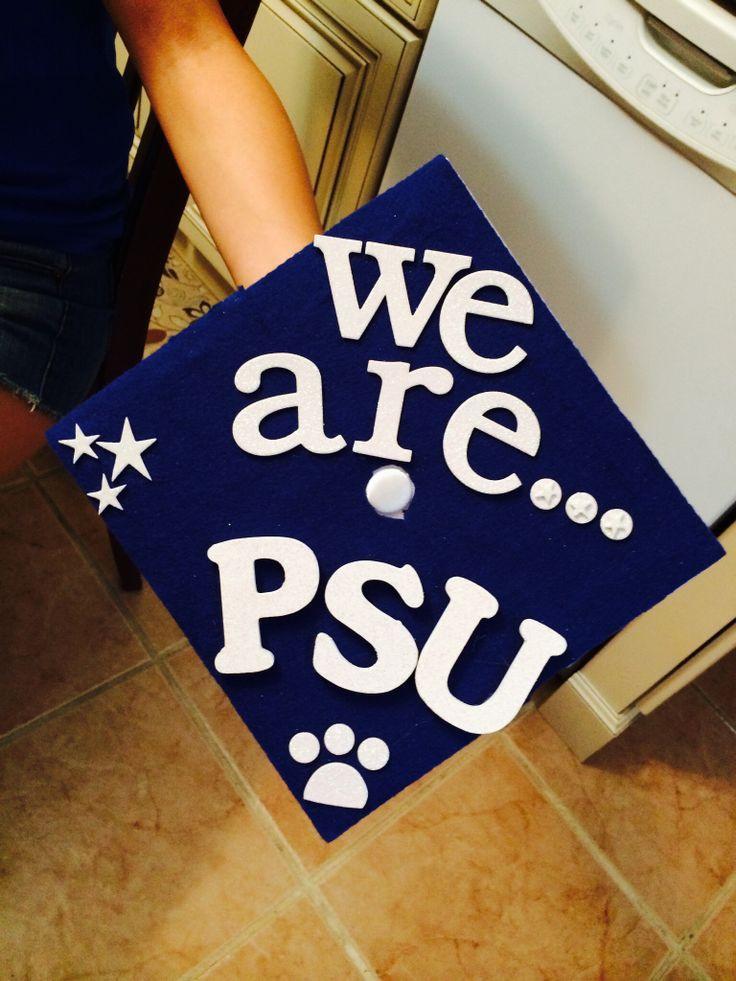 Penn State Graduation Gift Ideas  76 best Graduation images on Pinterest
