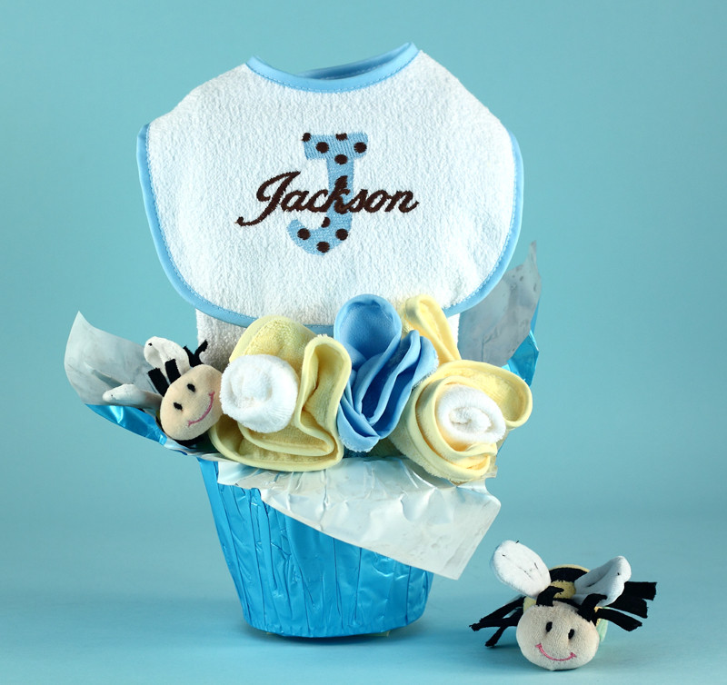Personalized Baby Boy Gifts  Pots Luck Personalized Baby Boy Gift at Best Prices