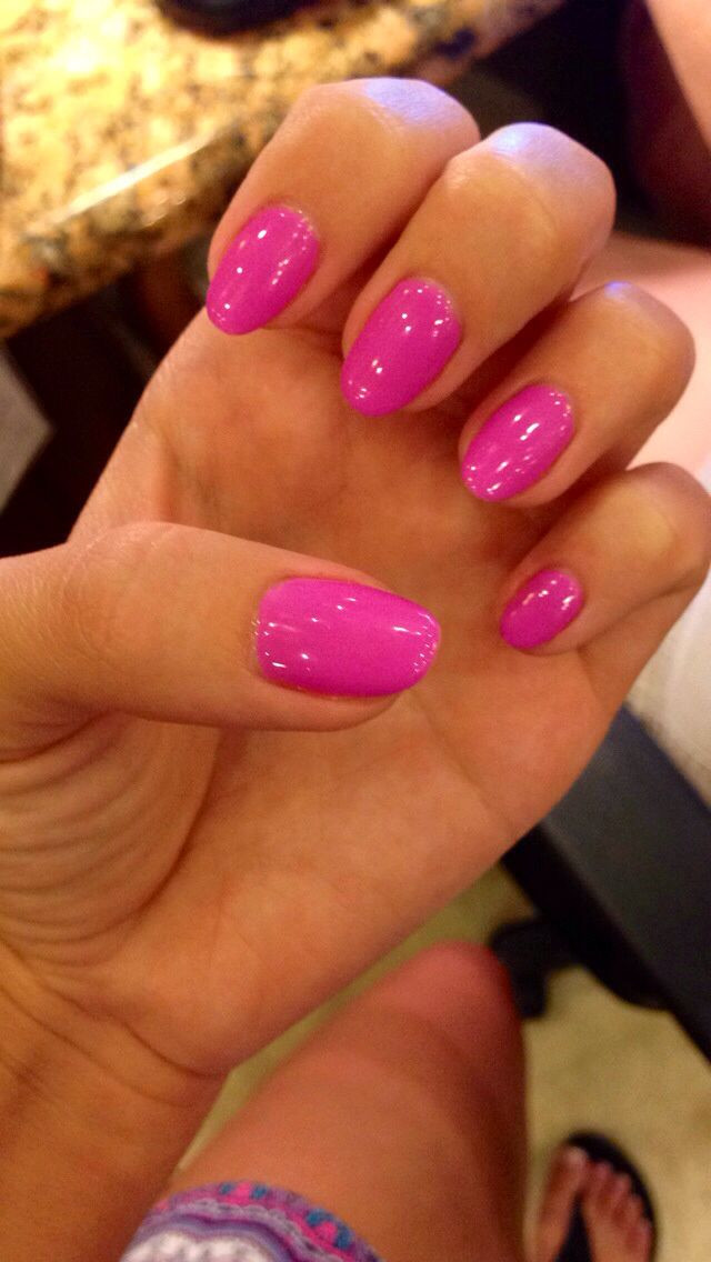 Pink Shellac Nail Designs  Best 25 Pink shellac nails ideas on Pinterest