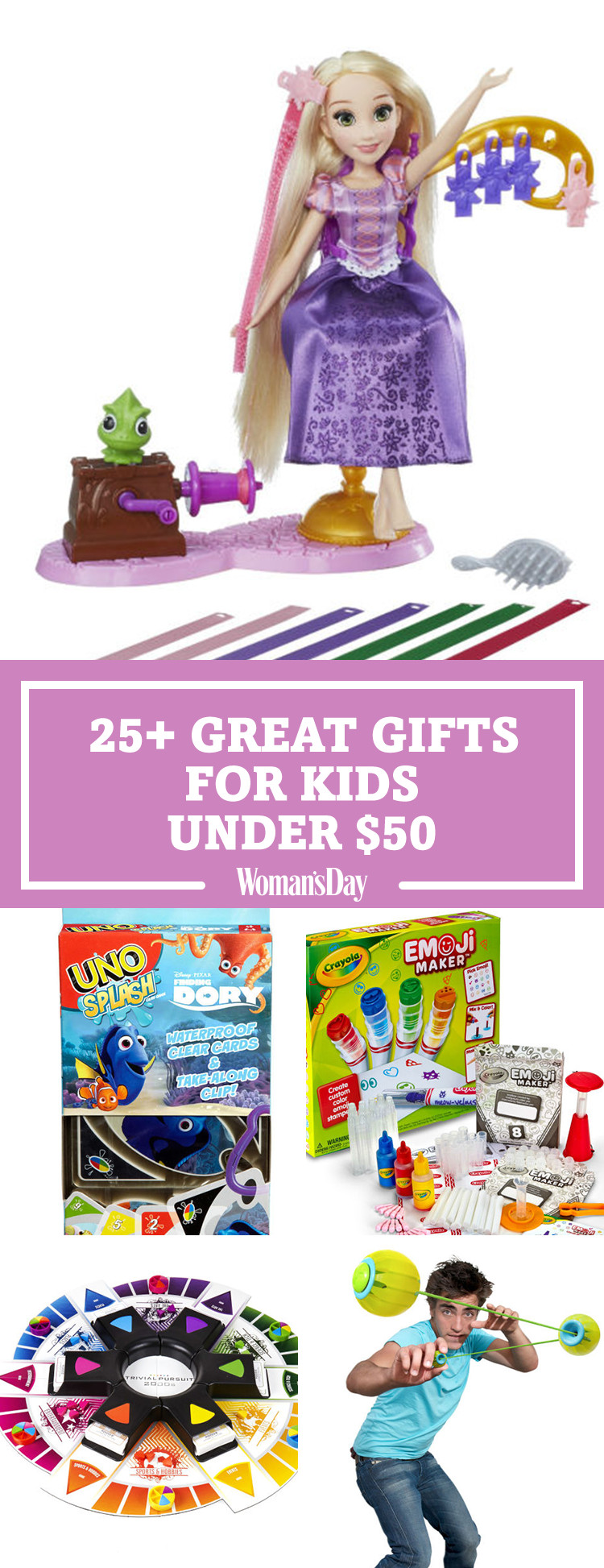 Popular Gifts For Kids  30 Best Christmas Gifts for Kids 2017 Holiday Gift Ideas