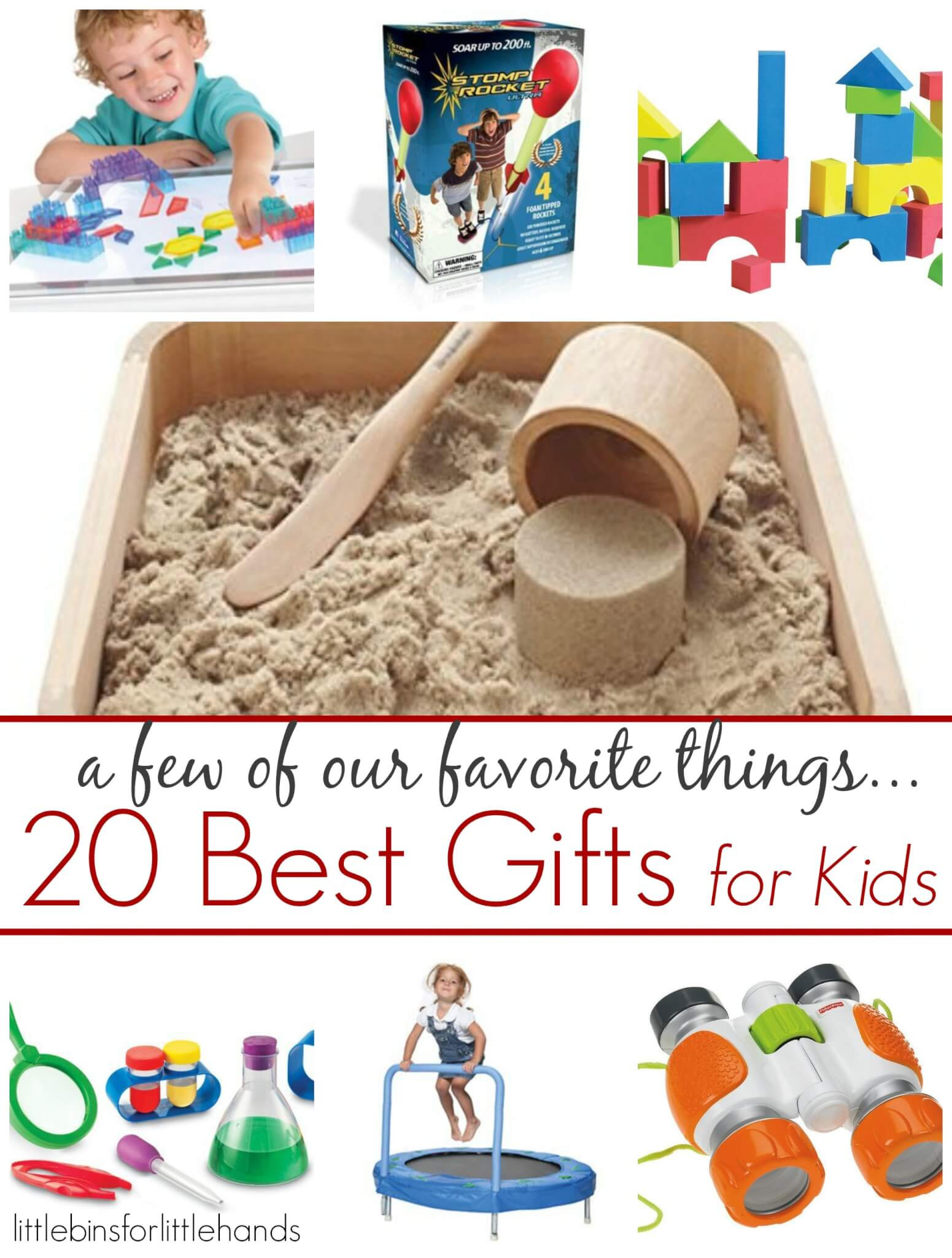 Popular Gifts For Kids  Top 10 Best Building Toys Tuesday Top 10 Holiday Lists