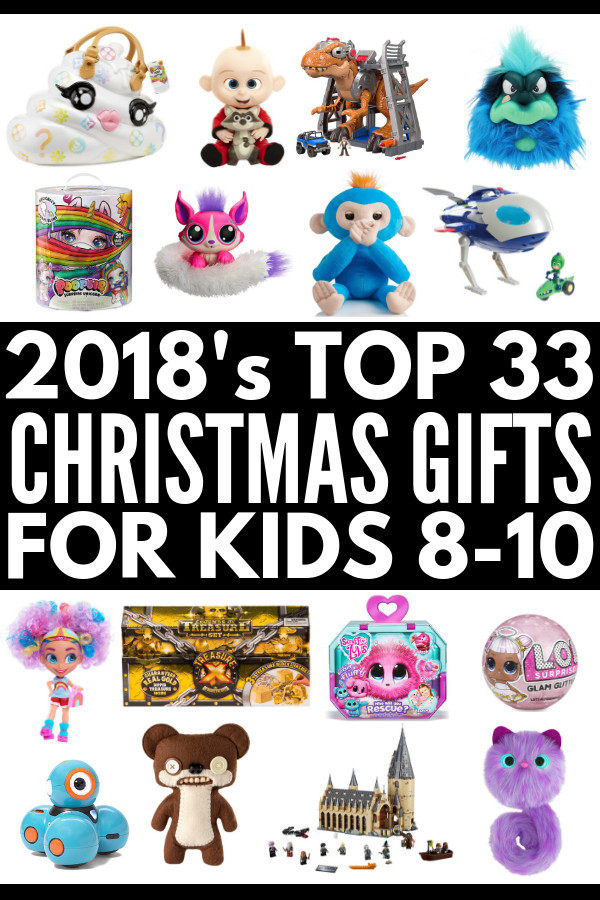 Popular Gifts For Kids  33 Best Christmas Gifts for Kids What Your Child Really