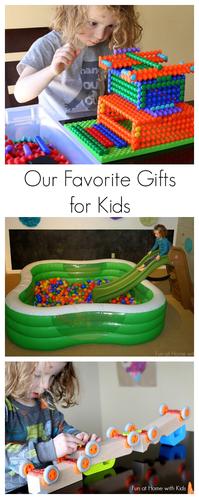 Popular Gifts For Kids  Our 10 Best and Favorite Gift Ideas for Kids