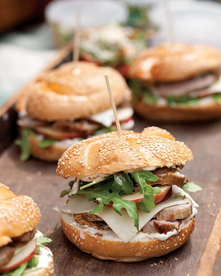 Pork Loin Sandwiches Recipe  Pork Loin 10 Easy Recipes You ll Keep in Your Cooking