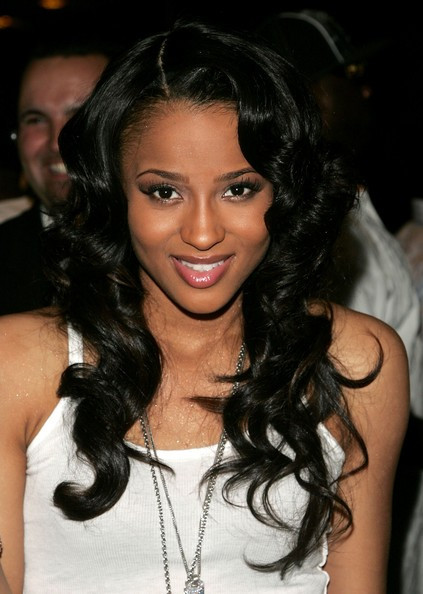 Pretty Black Girl Hairstyles  Charming Pretty Girl Black Girls Hairstyles
