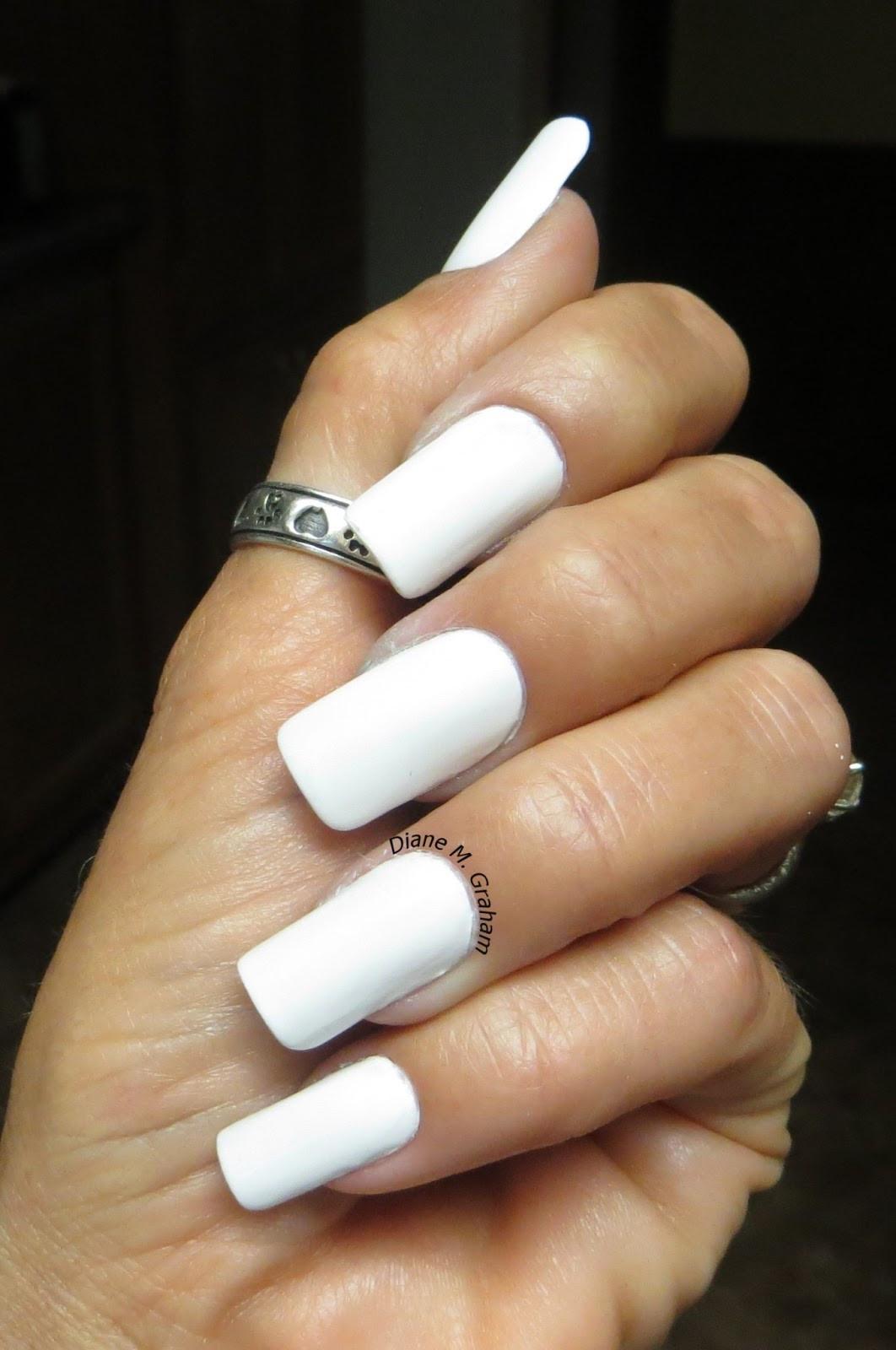 Pretty White Nails  Custom Nail Solutions Pretty & Patriotic 4th of July Nail