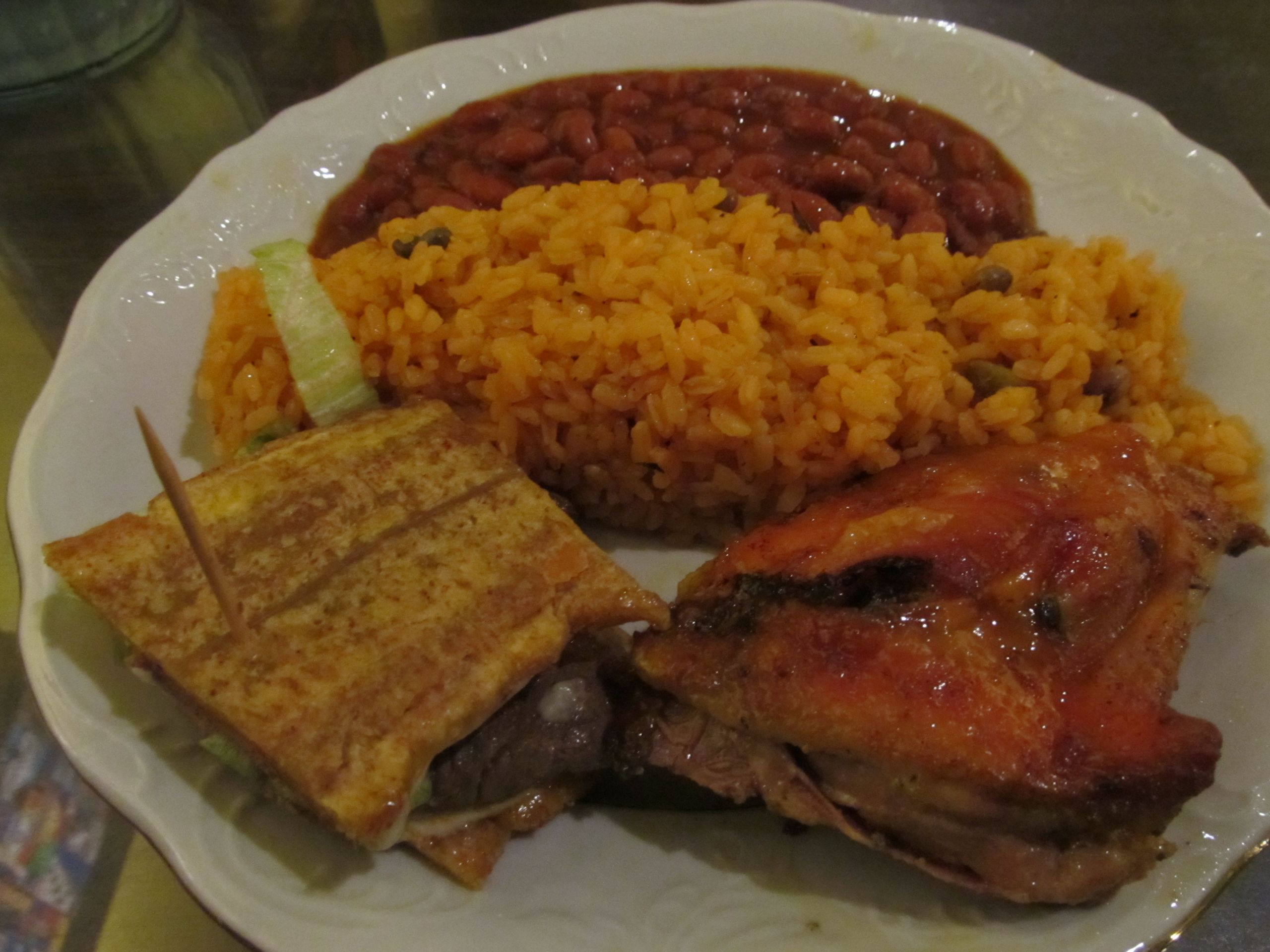 Puerto Rican Main Dishes  20 Ideas for Puerto Rican Main Dishes Best Recipes Ever