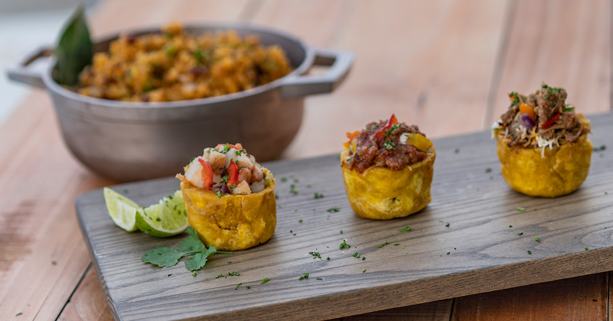 Puerto Rican Main Dishes  Six Delicious Traditional Puerto Rican Dishes