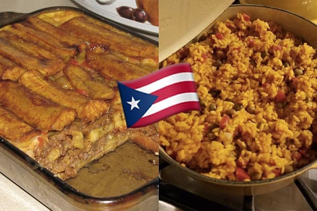 Puerto Rican Main Dishes  These 18 Traditional Dishes Prove That Puerto Rico Has The