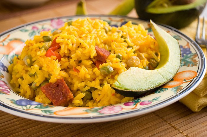 Puerto Rican Main Dishes  5 Best Foods to Eat in Puerto Rico Caribbean Vacations