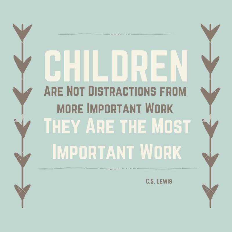 Quotes About Children  Best Children Quotes