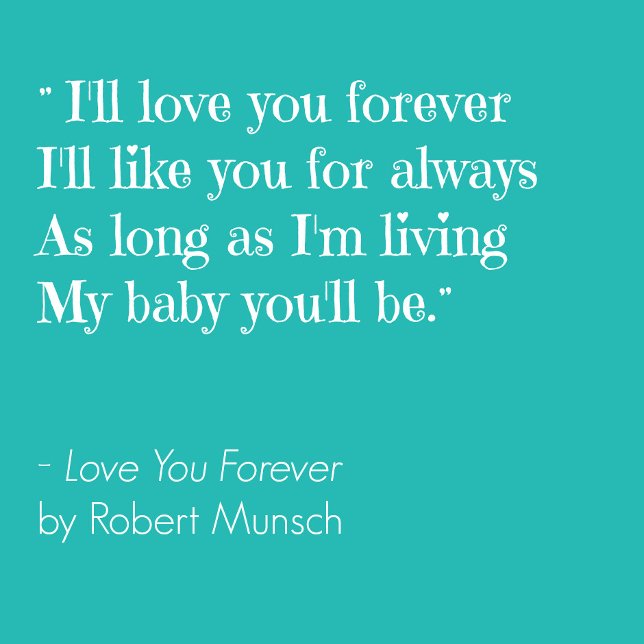Quotes About Children  9 Quotes About Love from Children s Books