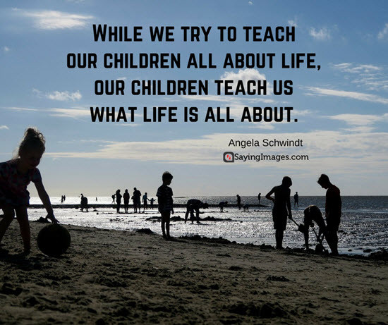 Quotes About Children  34 Children Quotes Creating A World Full of Colors