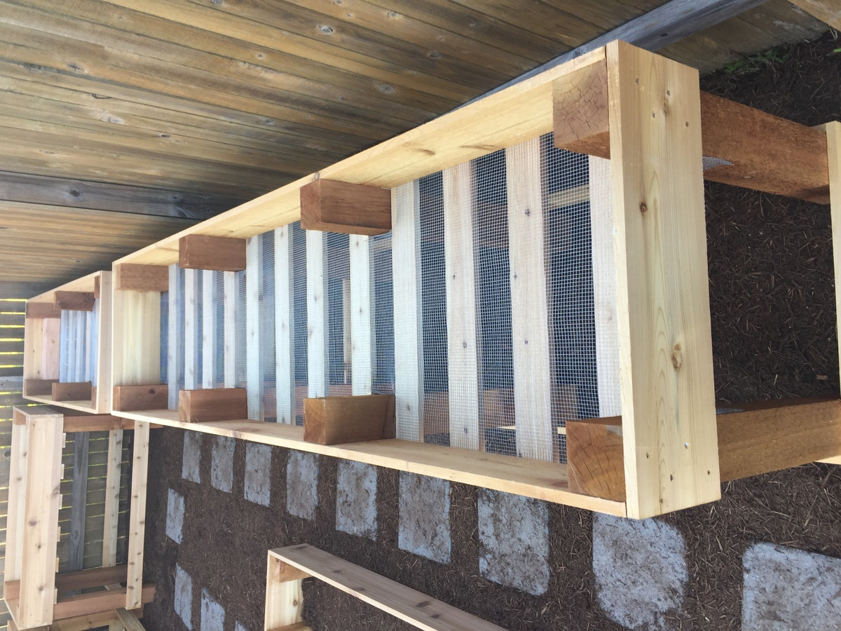 Raised Garden Boxes DIY  Ana White