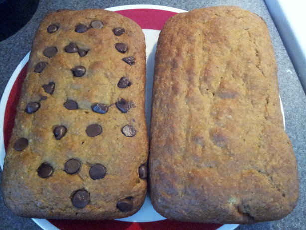 Recipes For Low Cholesterol  Really Low Fat Low Cholesterol And Low Sugar Banana Bread