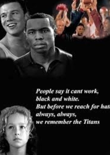Remember The Titans Leadership Quote  36 best images about Favorite Movies on Pinterest