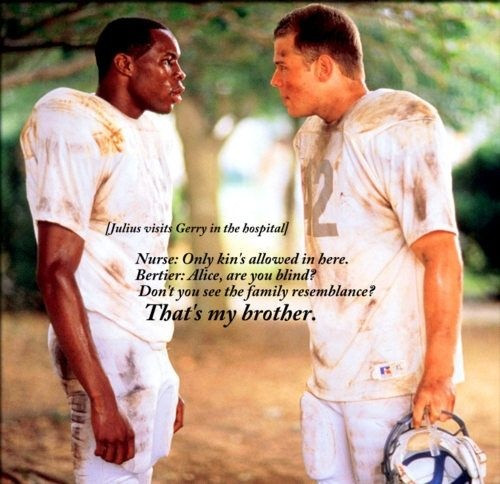 Remember The Titans Leadership Quote  JULIUS QUOTES FROM REMEMBER THE TITANS image quotes at