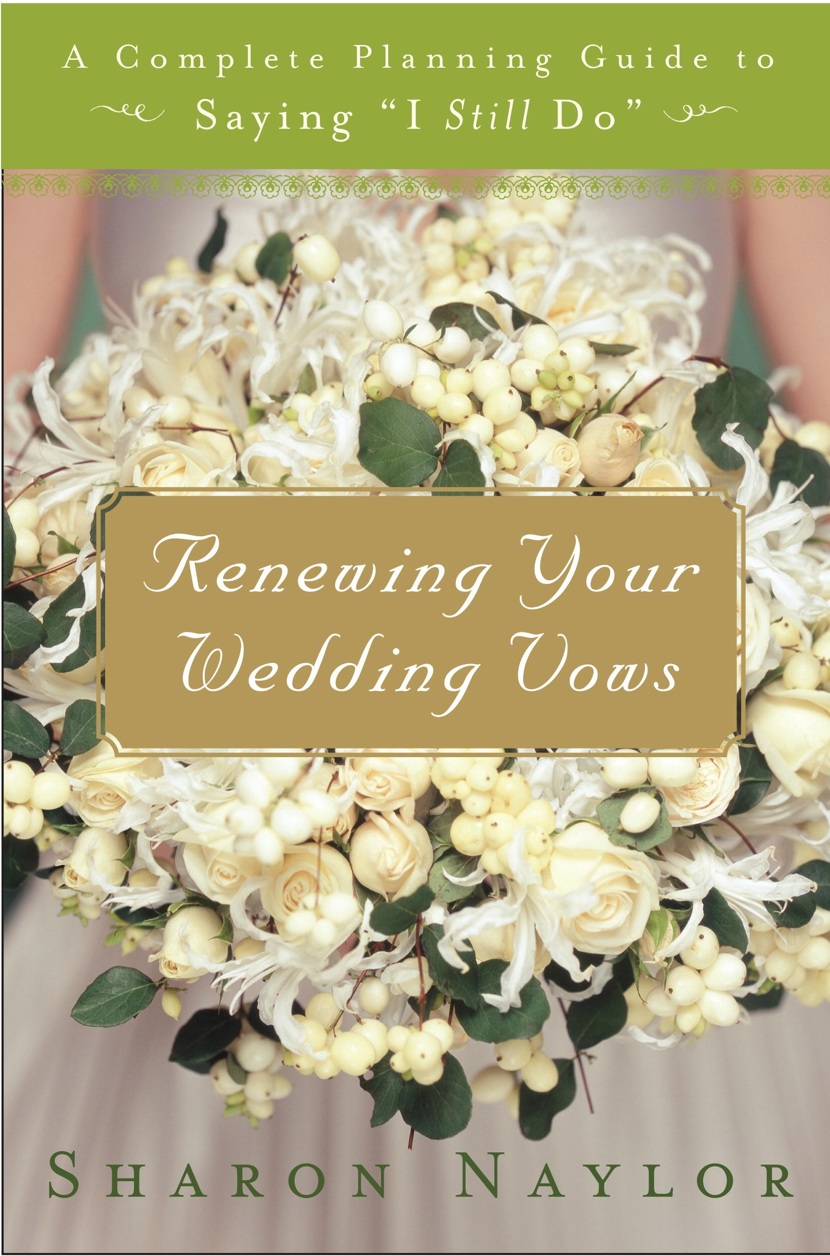 Renew Wedding Vows  renewing wedding vows