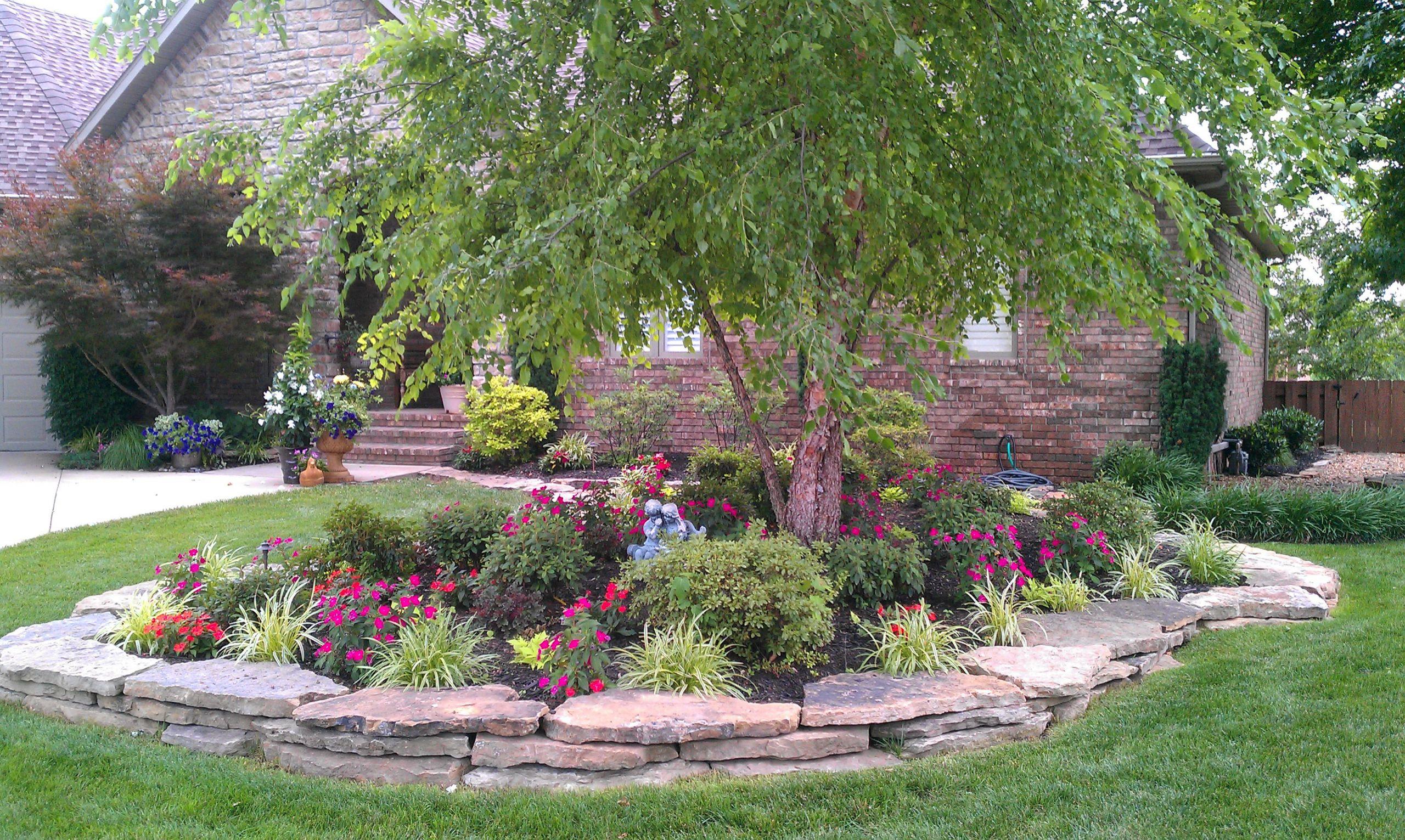 Residential Landscape Design  Best Residential Landscape Design 417 Home Magazine