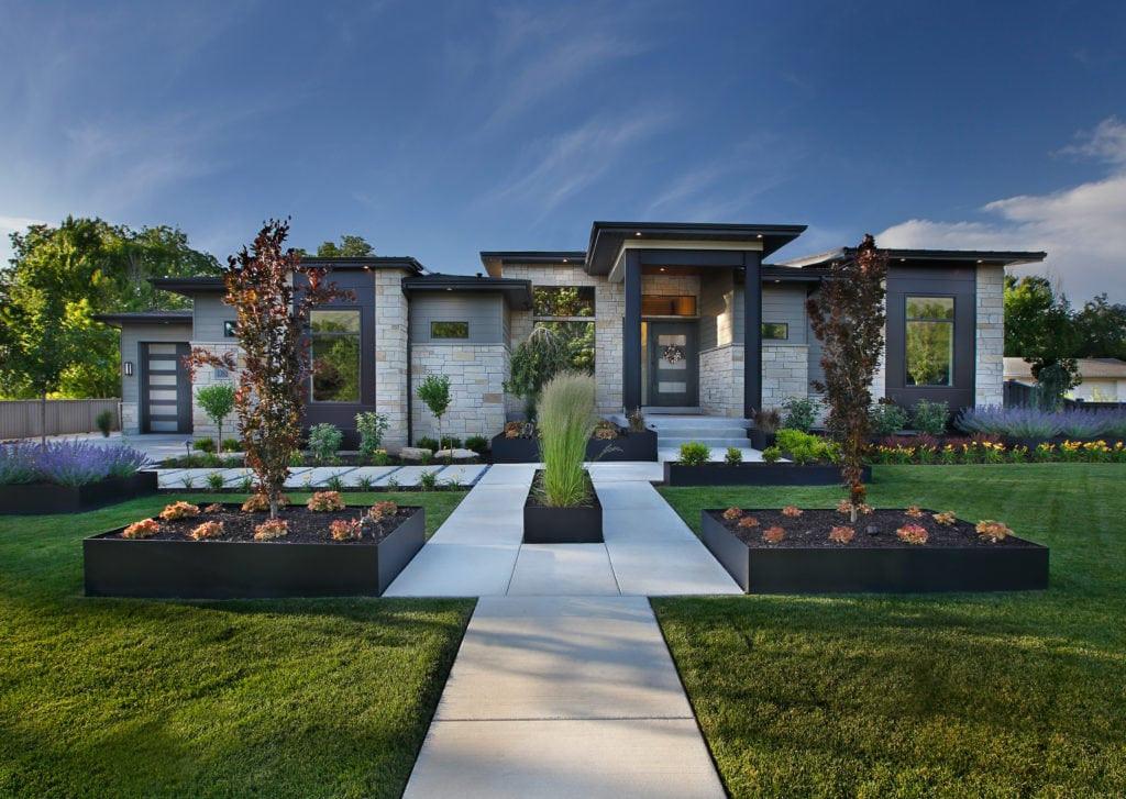 Residential Landscape Design  Landscape Contractor in Utah