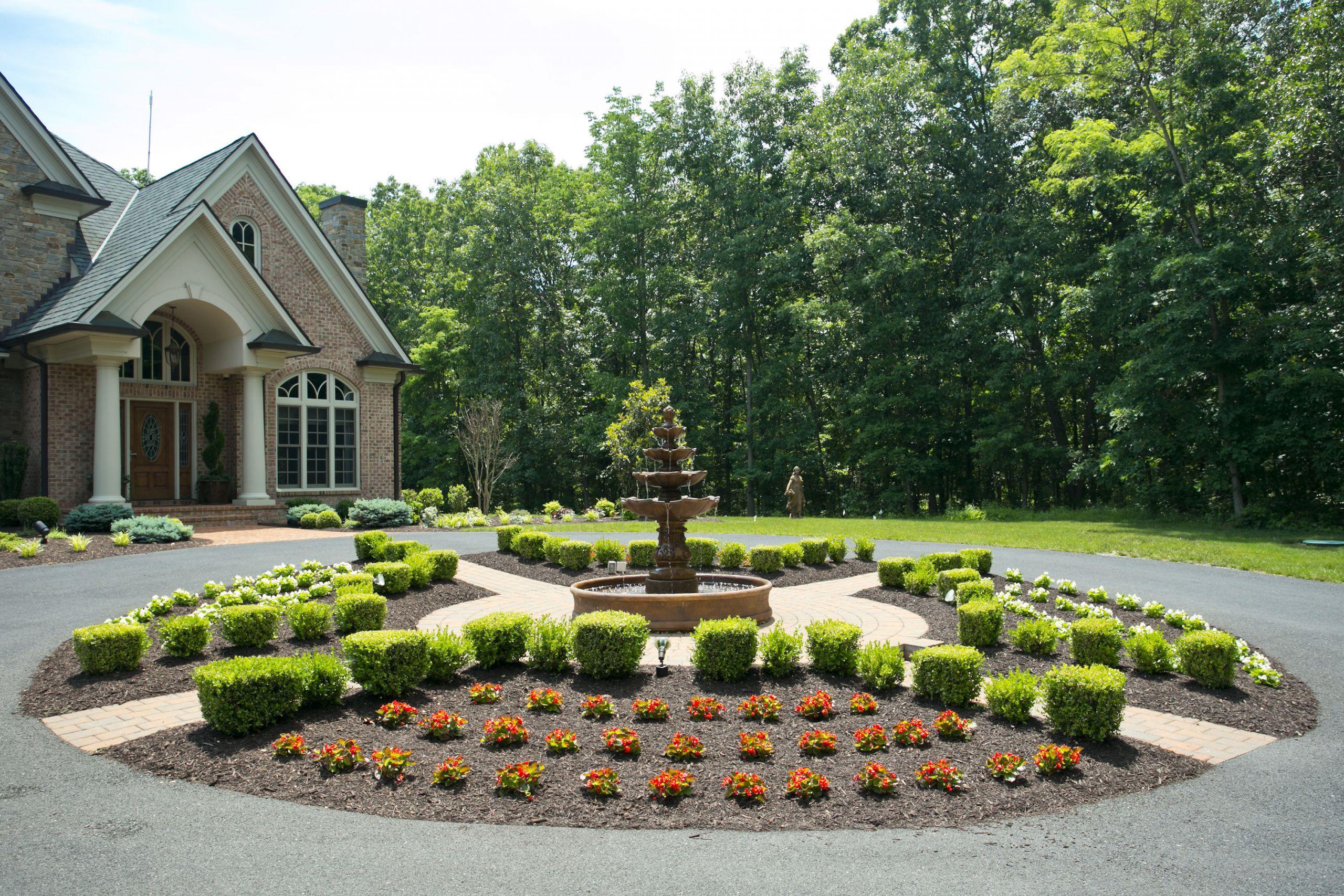 Residential Landscape Design  Residential Landscape Design & Installation in Winchester