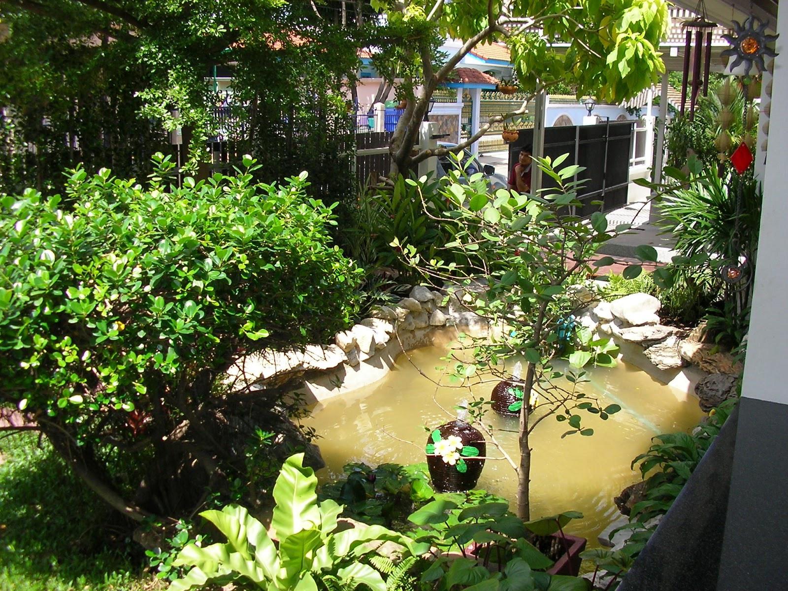 Residential Landscape Design  สวนสวยด้วย Gardensiam Residential landscape design