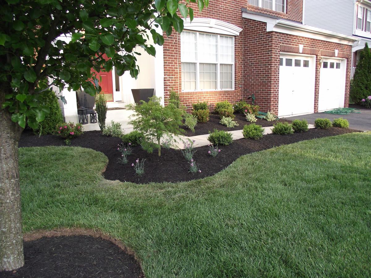 Residential Landscape Design  Residential Landscape Design Northern Virginia
