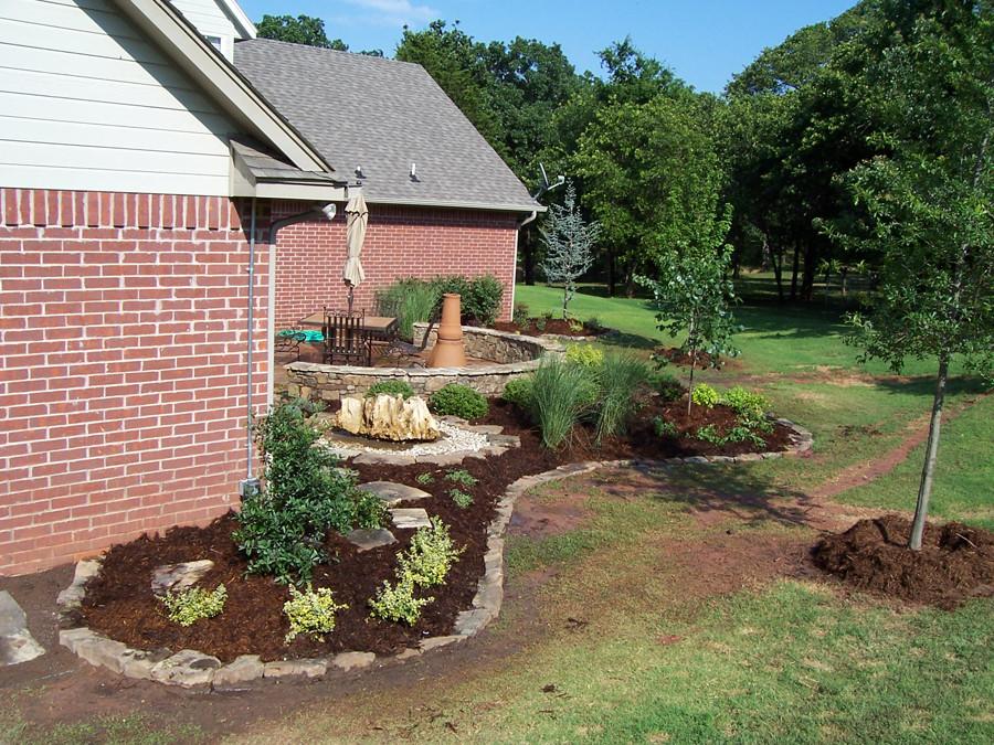 Residential Landscape Design  Residential Landscape