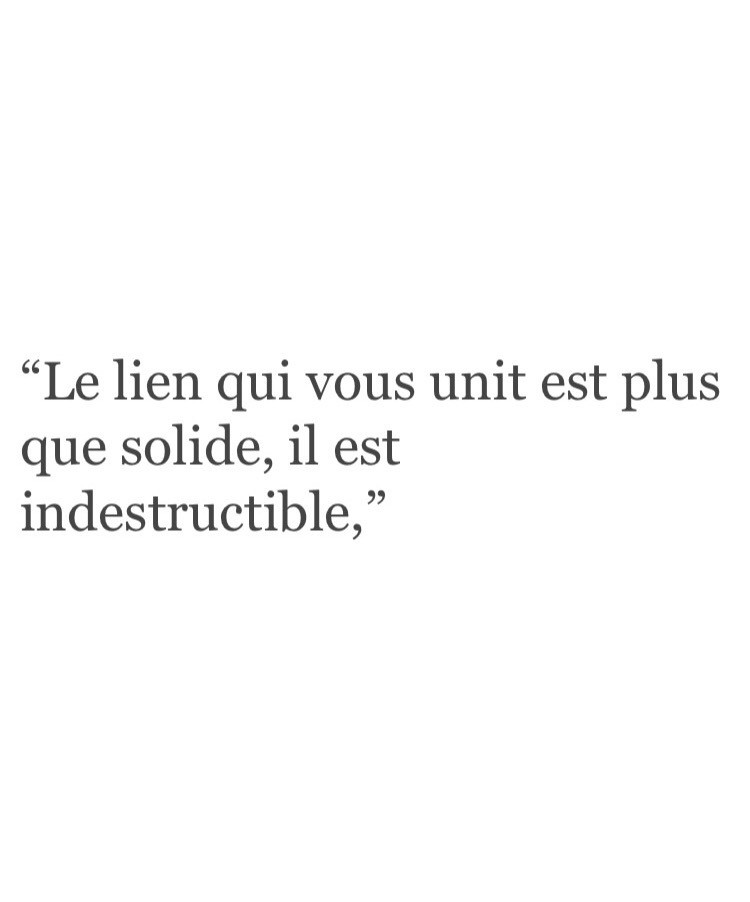 Sad French Quotes  French images on Favim