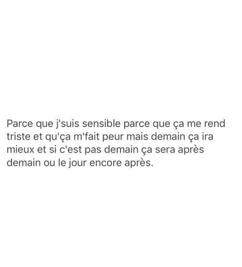 Sad French Quotes  Épinglé sur État d âme