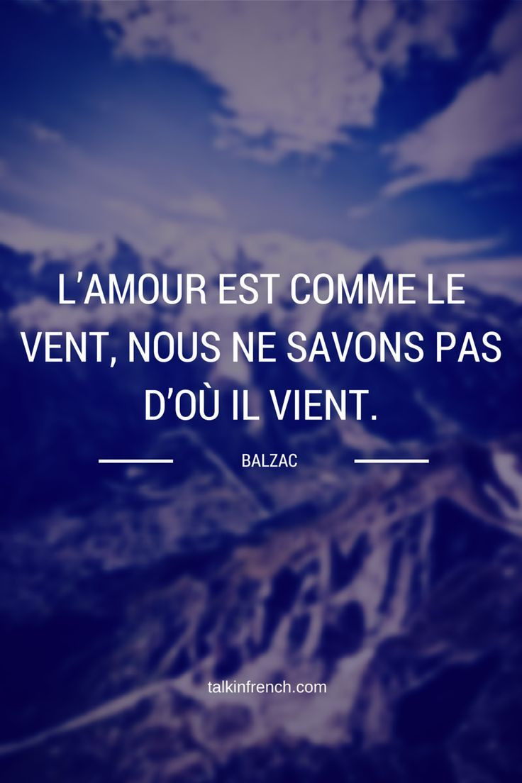 Sad French Quotes  14 Inspirational Love Quotes made by French Artists 1