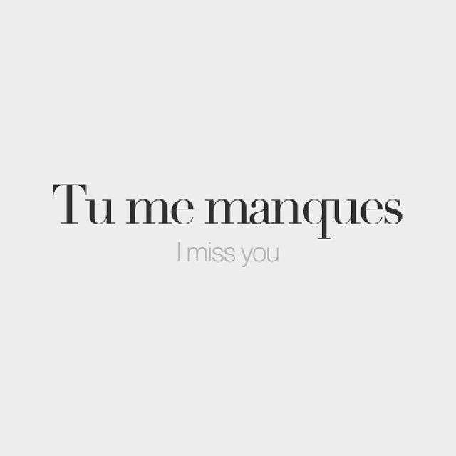 Sad French Quotes  Pin on Inspiration by words