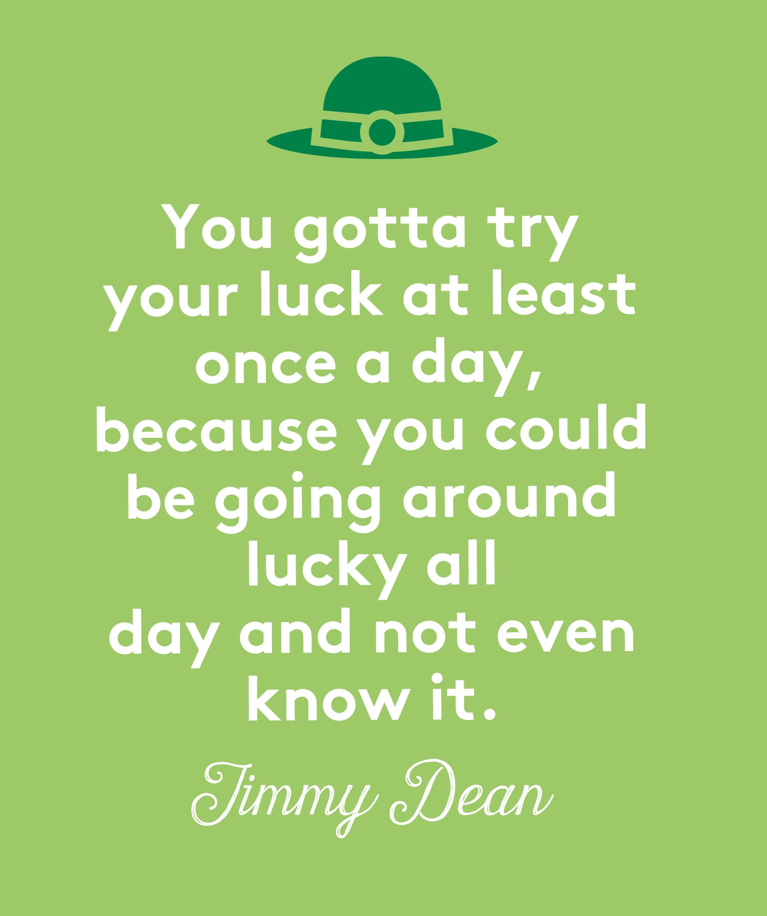 Saint Patrick's Day Quotes  9 St Patrick's Day Memes and Quotes You'll Send to