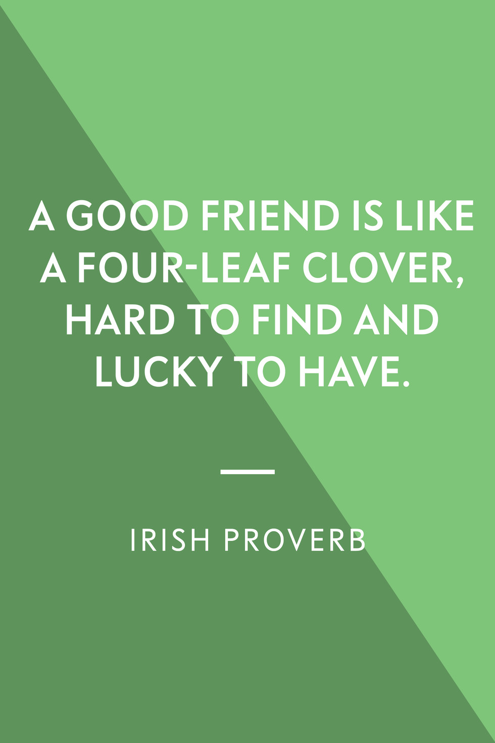 Saint Patrick's Day Quotes  20