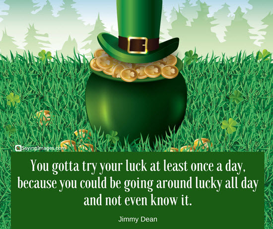 Saint Patrick's Day Quotes  Happy St Patrick s Day Quotes & Sayings