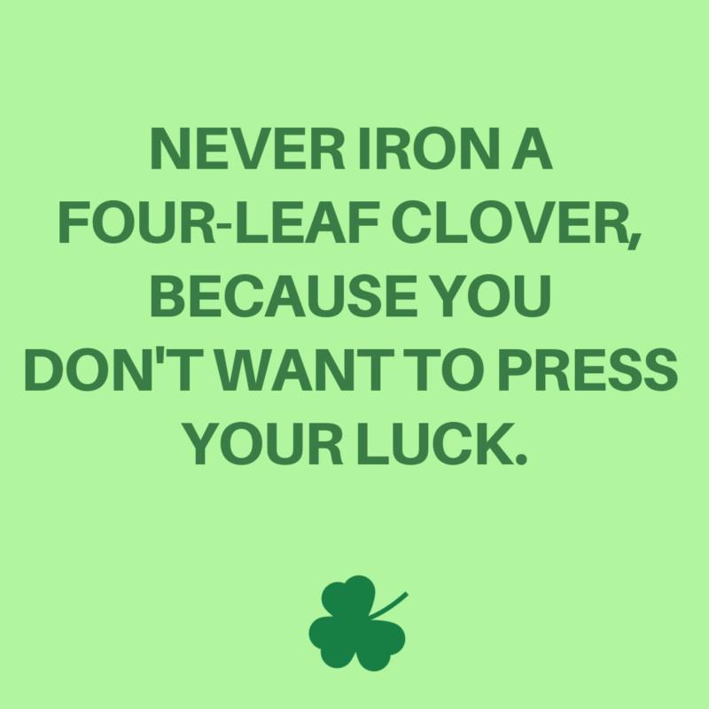 Saint Patrick's Day Quotes  52