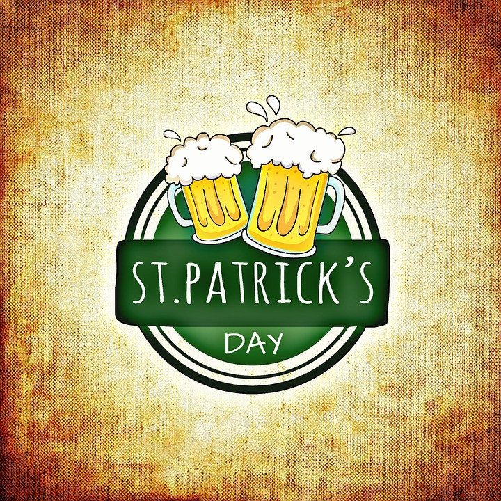 Saint Patrick's Day Quotes  10 St Patrick s Day Quotes to Post on Instagram