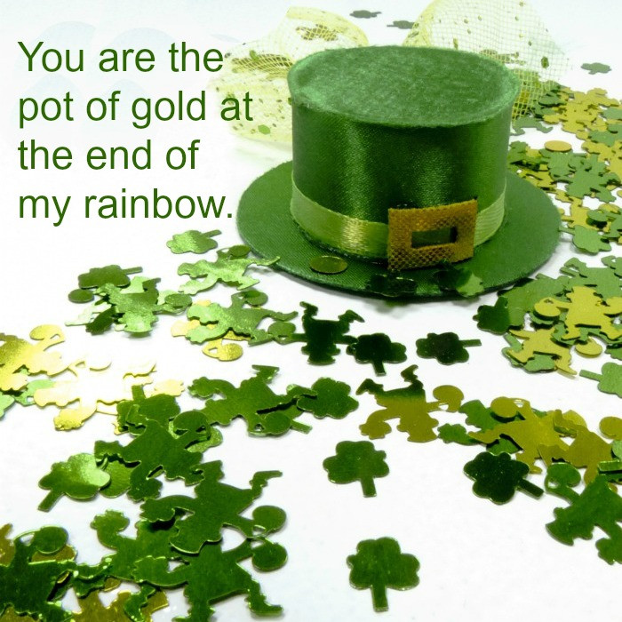 Saint Patrick's Day Quotes  St Patrick s Day Quotes for Luck and Prosperity Updated